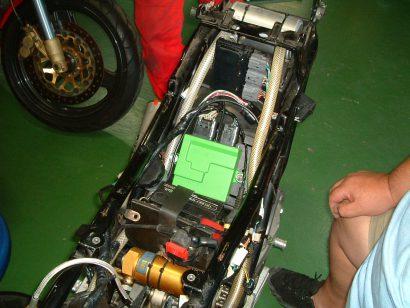 M232_KWを搭載